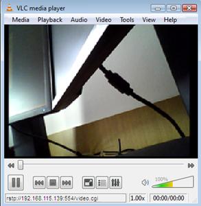 STEP 4: Connect Raspberry Pi MJPEG Streamer With Ozeki Onvif Camera Server