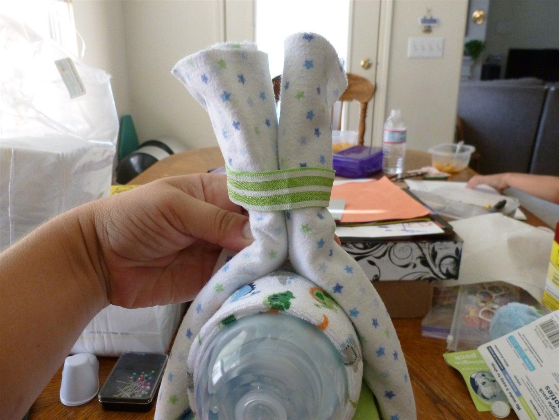 Bottle Head Light