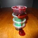 DIY Halloween Blood Slime!~
