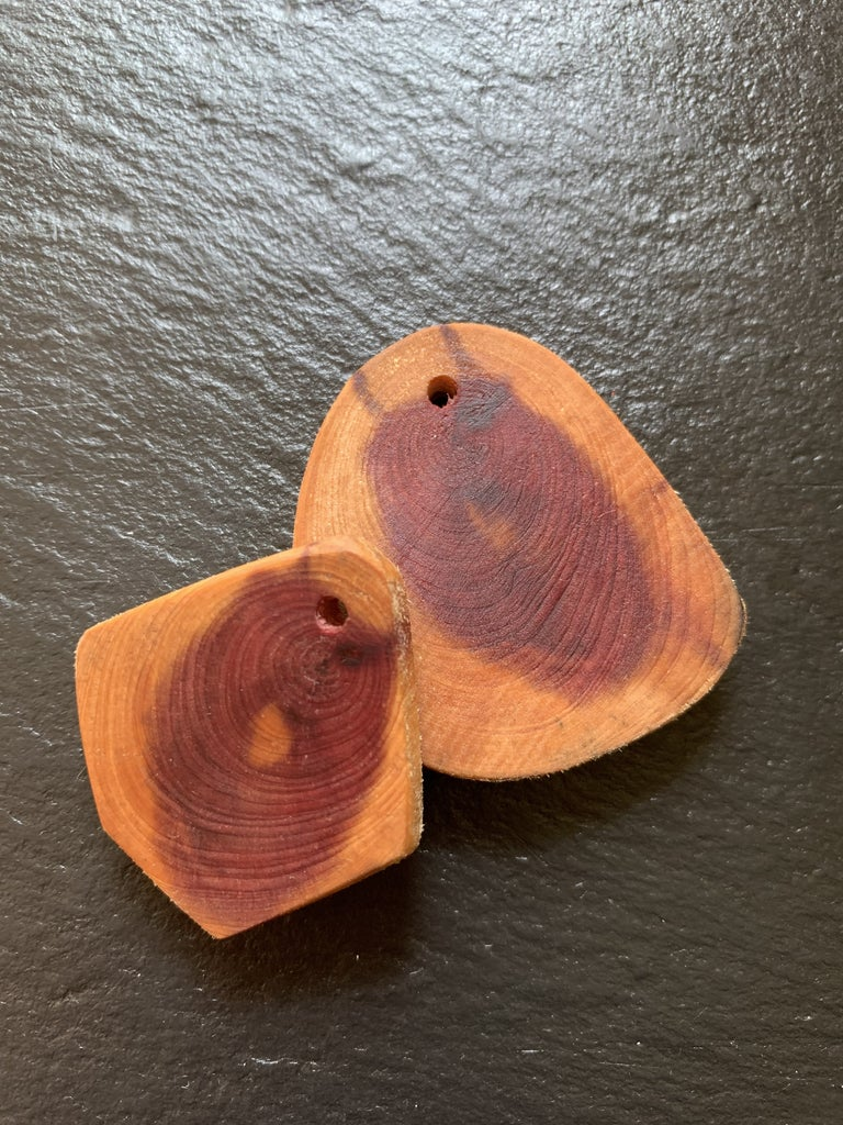 Sanding and Oiling