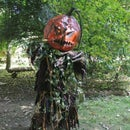 The REAL Pumpkin King!