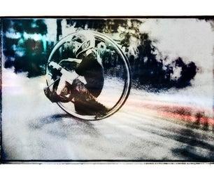 Electric Monowheel