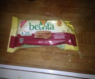 Hot Belvita