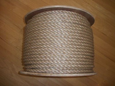 Rope and Steel