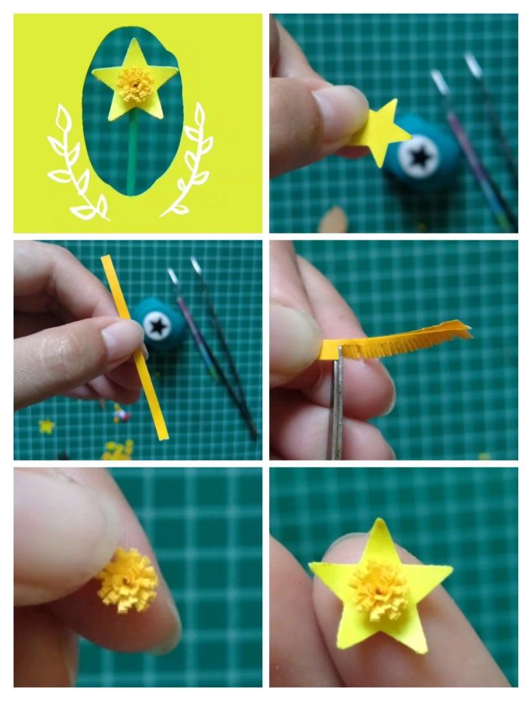The Starflower
