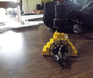 Lego New Horizons