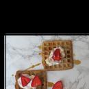 Organic Waffles