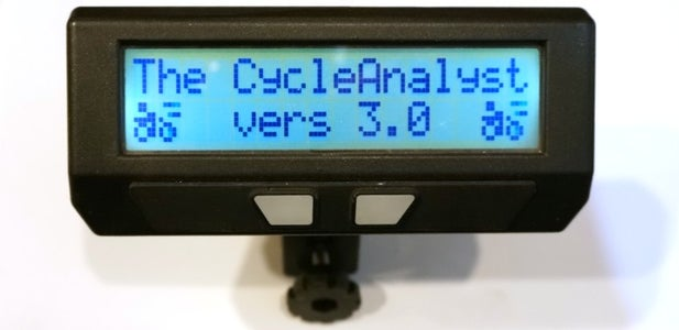 Future Mini-Project 2: Cycle Analyst