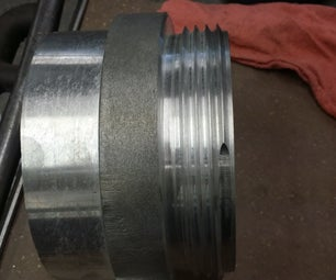 How to Measure Thread Depth Without Pitch Guage/three Wire Method or Gauge...