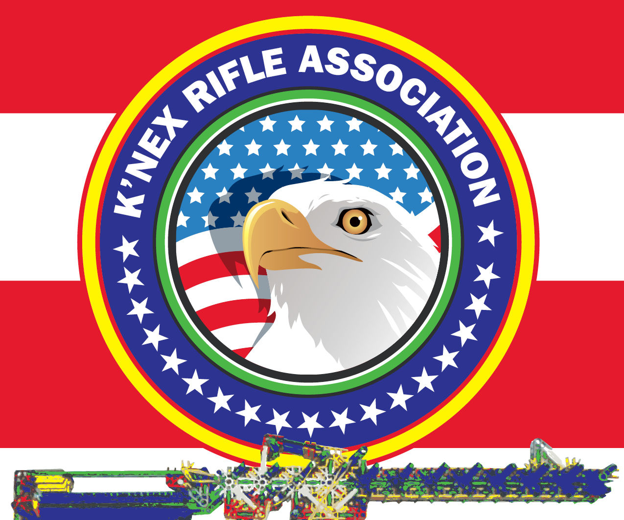 Who wants to join the KRA [Knex Rifle Association