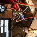 ArduinoBlueTooth(NotSoSmart)Watch