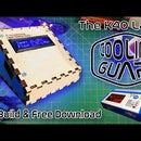 K40 Laser Cooling Guard Tutorial