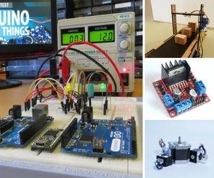 Course: Arduino