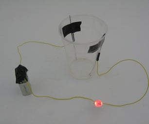 Rain Detector