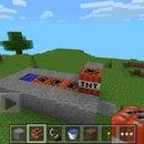 TNT Cannon