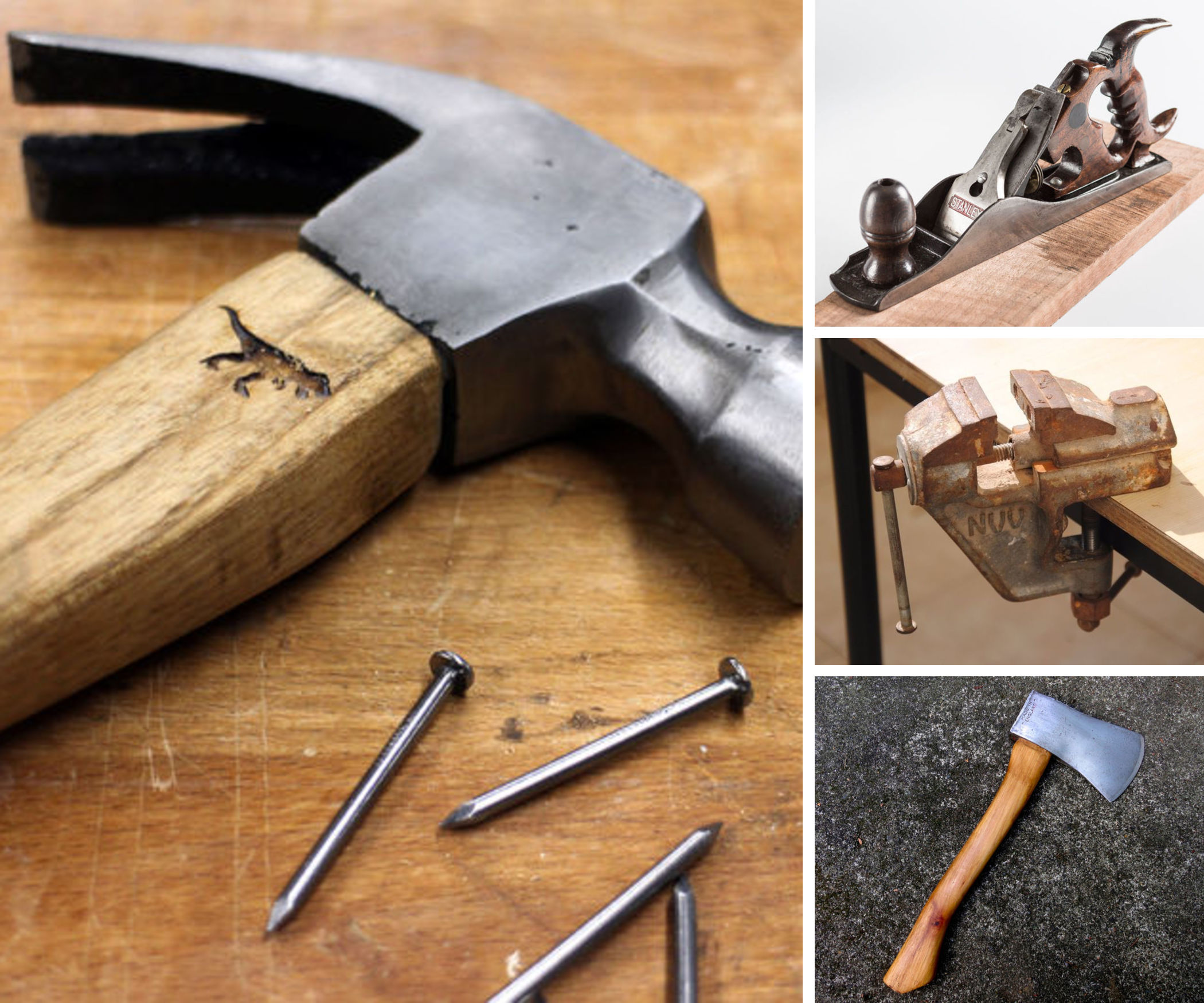 Tool Restorations? This Is Your Guide!