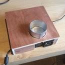 CoolCup: Drink Cooler for Desk (school Project, Can Have Mistakes)