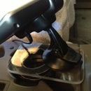 GPS Cup Holder Mount