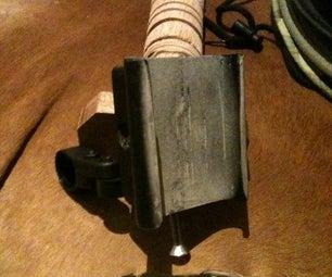 Motor/push Bike + Tripod Phone Mount