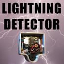 Personal Lightning Detector