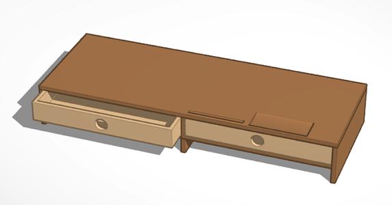 Design and Board Cuts