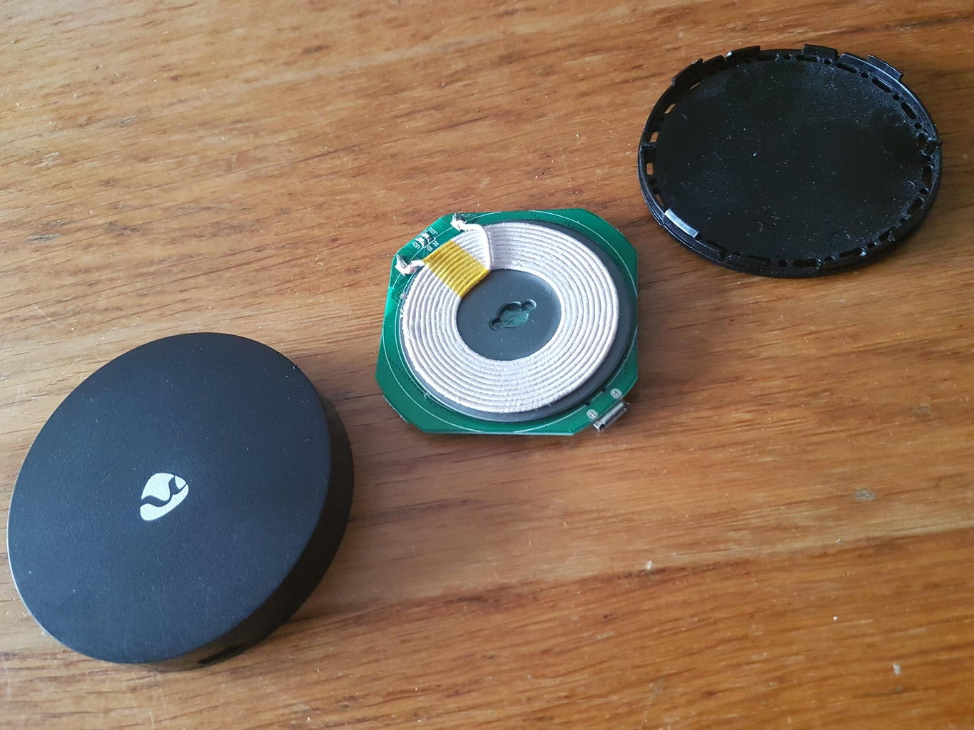 Find a Old Wireless Usb Charger
