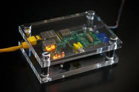 Raspberry Pi: Minecraft Server