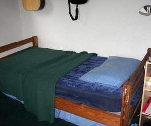 Blanket for a Bedsheet