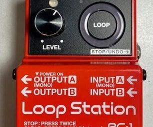 RC-1环线站凸台改造-淡入和停止按钮
