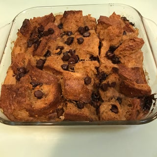 How to Make a Homemade Bread Pudding