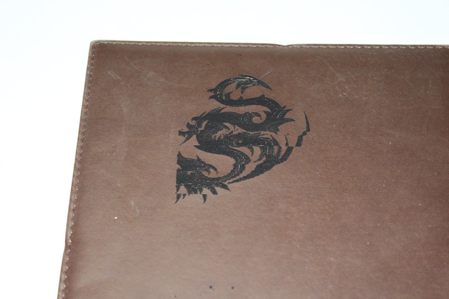 First Engraving