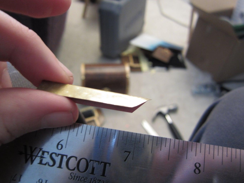 Mini-instructable!
