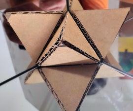 Octant Kaleidoscope