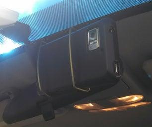 DIY Dash Cam 2.0