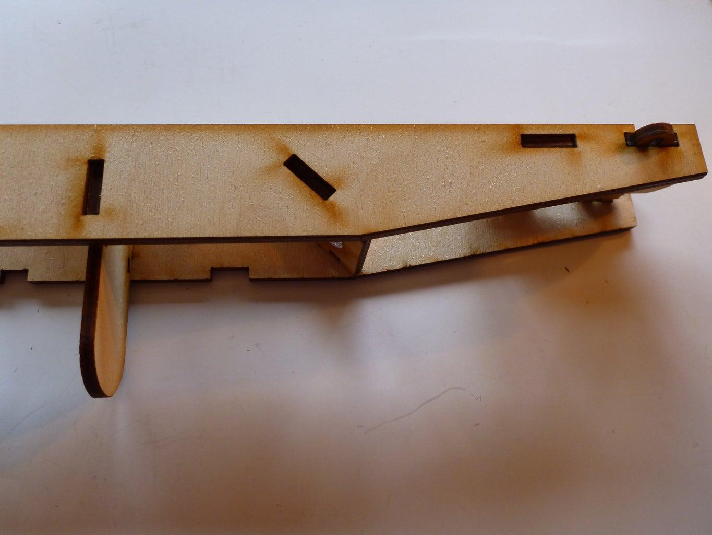 Assembling Frame
