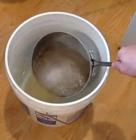 Liquid Laundry Soap (Basic)