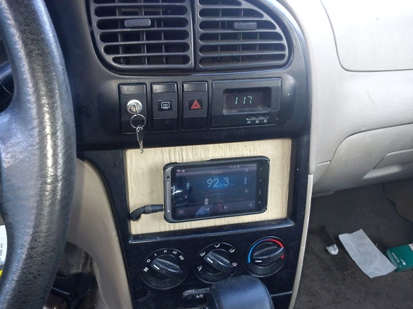 No Cd Player? Want Music in Your Car? No Problem!