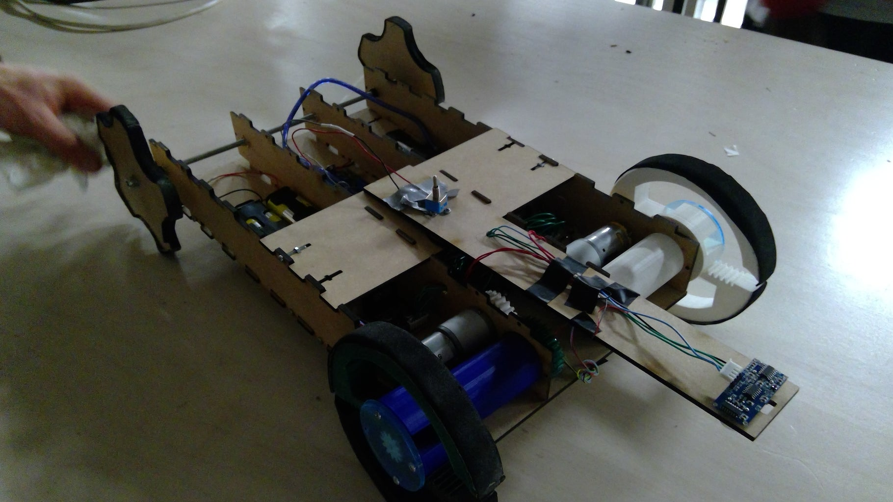 Design and Assembly