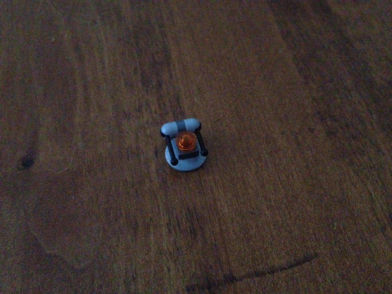 The Fixer Robot