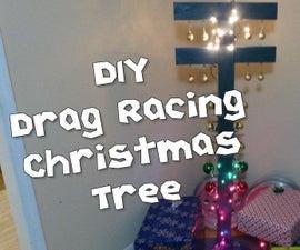 DIY Drag Racing Christmas Tree