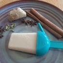 Creamy Tea Latte Popsicles