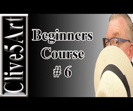 Beginners Course #6