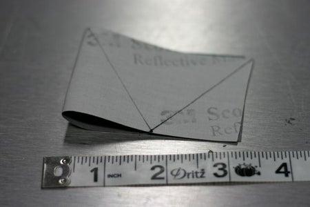 Fold, Draw, Sew