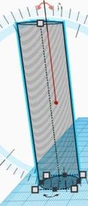 Step 3: Interior Cylinders