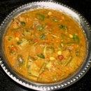 How to make Indian Sambar