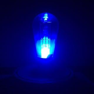 Vacuum Tube Lamp