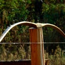 How to make a black locust bow