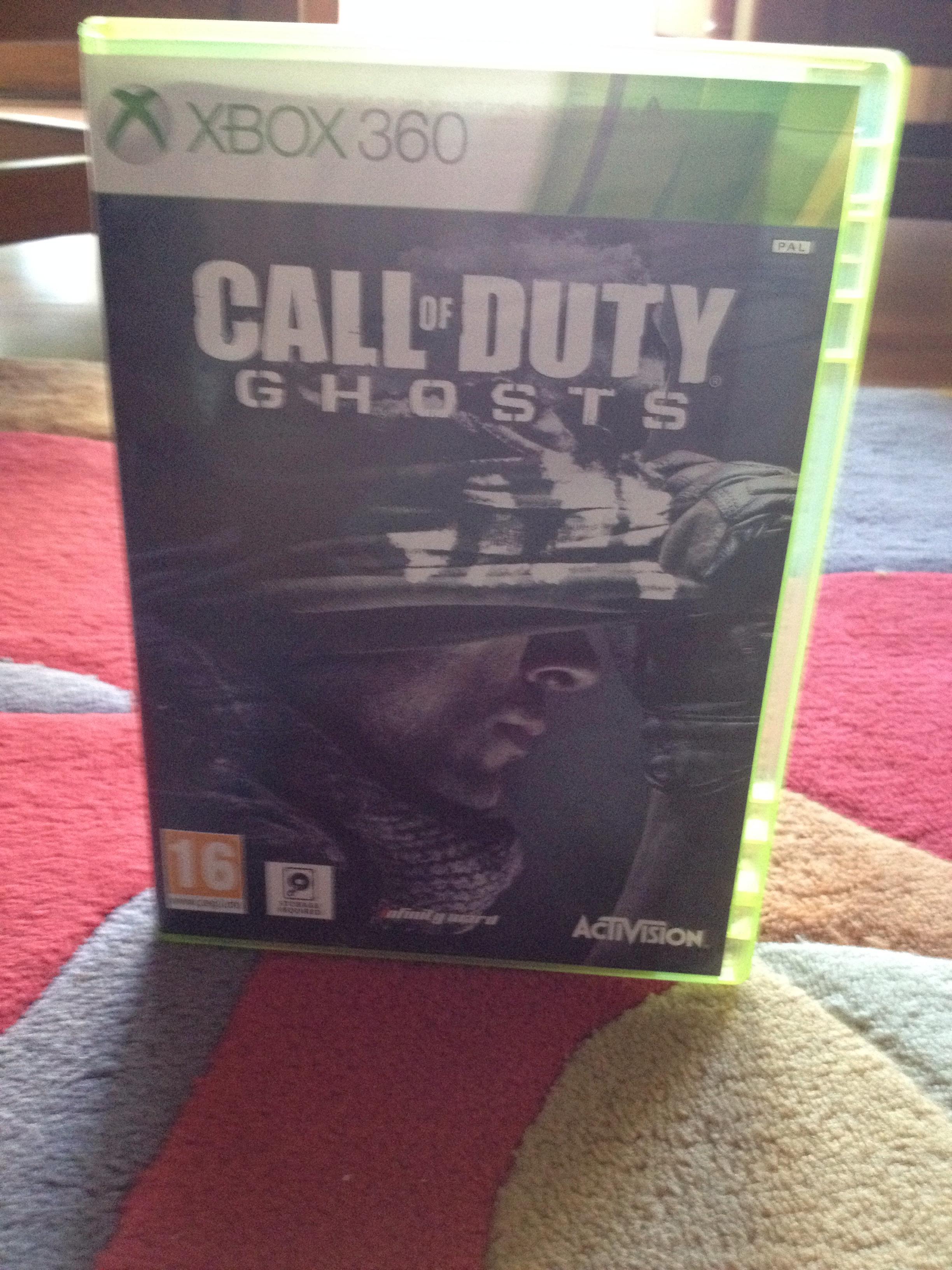 Call of Duty mini Games