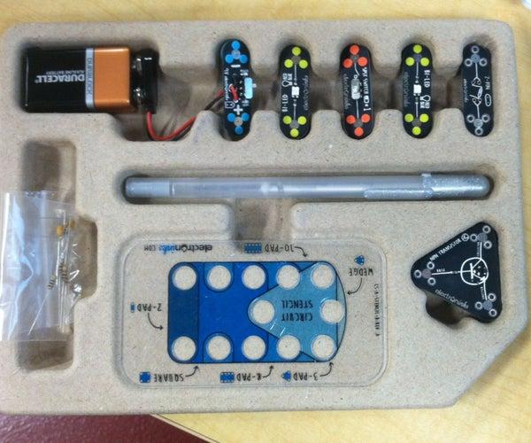 Circuit Scribe Resistors