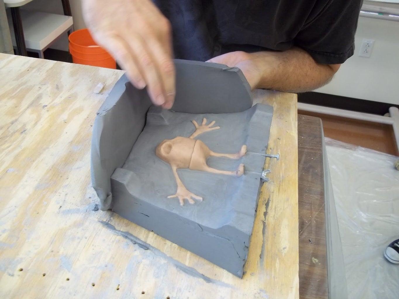 Making a Frame